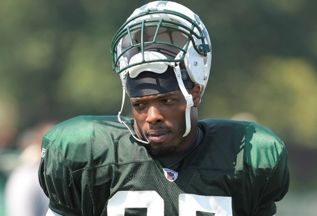 Jets Finally Release OLB Calvin Pace