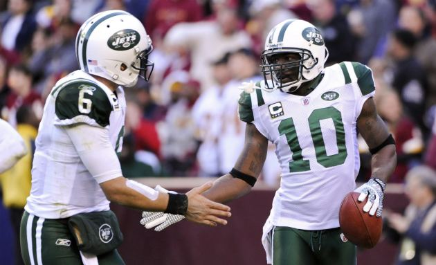 2012 NFL Week Six Preivew — Indianapolis at New York Jets