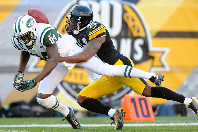 Jets Held in Check; Fall to Steelers In Pittsburgh 27-10