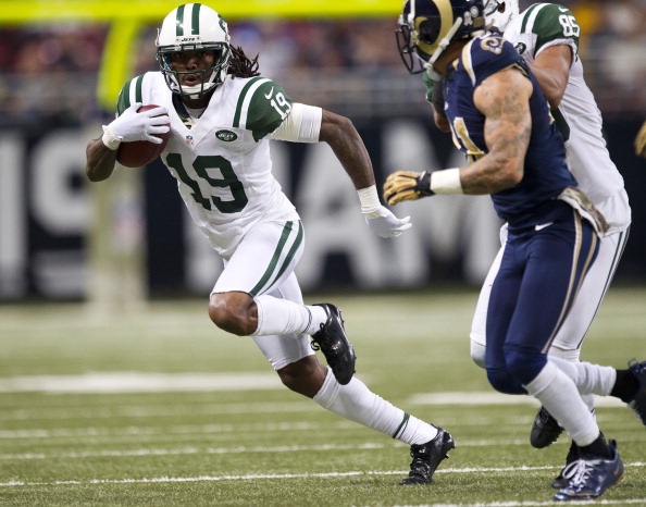 Jets' Season Temporarily Saved