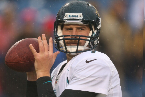 2012 NFL Week Fourteen Preivew — New York Jets at Jacksonville