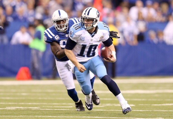 Jets Look to Take Out the Titans Monday Night