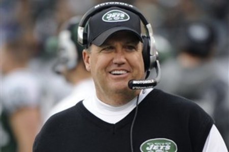 Ryan To Have A Bigger Say In The Jets Defense In 2013