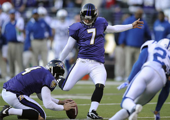 Jets Sign Kicker Billy Cundiff
