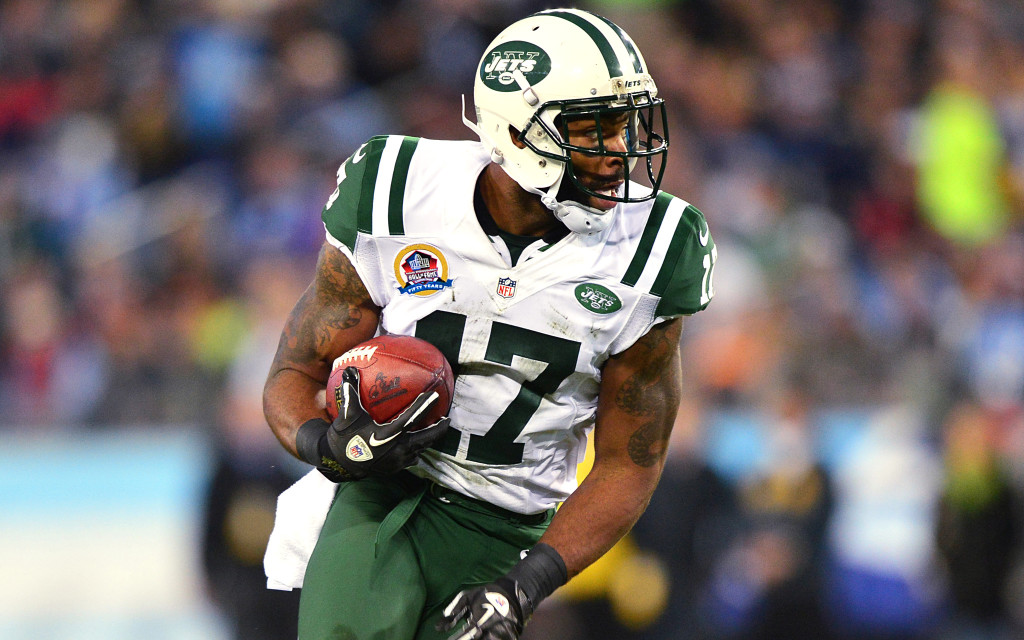Braylon Edwards and the Jets to Reunite