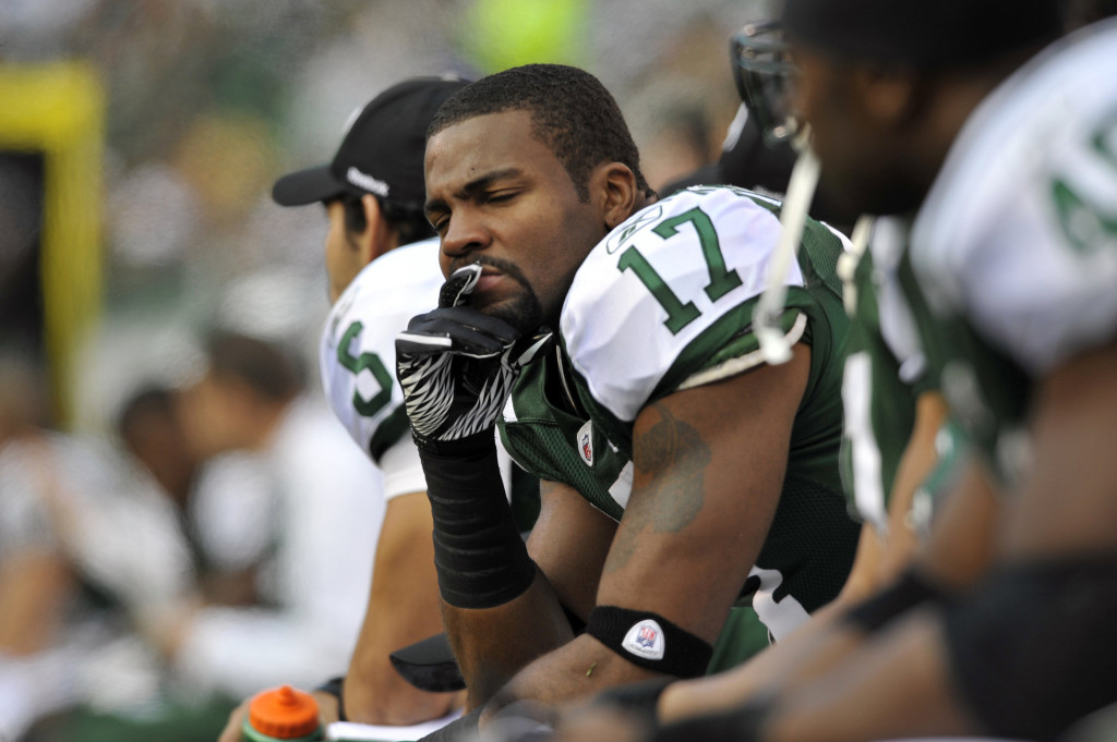 Jets Release Edwards, McKnight, Cut Roster to 75