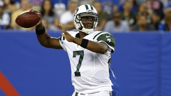 It's Official; Geno Smith to Start Week 1