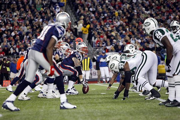 Jets at Patriots: Q&A with Patriots Gab.com's Morgan Smith