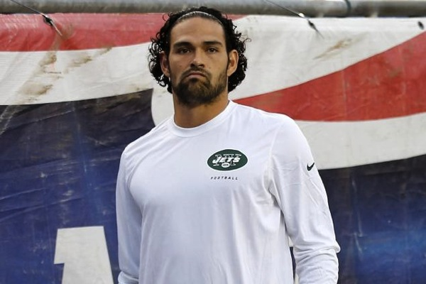 Jets Place Sanchez on IR Designated to Return