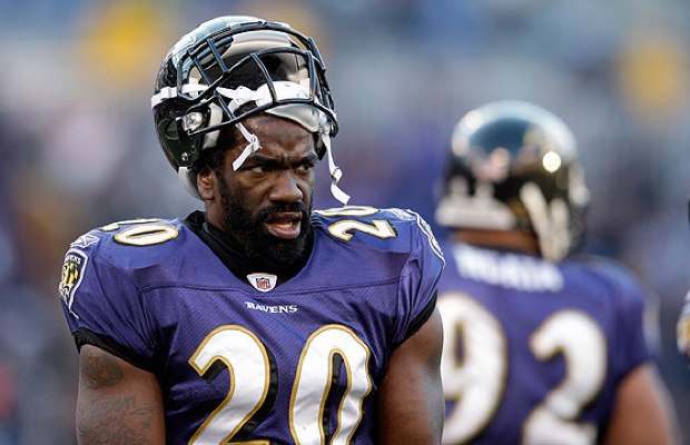Jets Reach Agreement with Safety Ed Reed