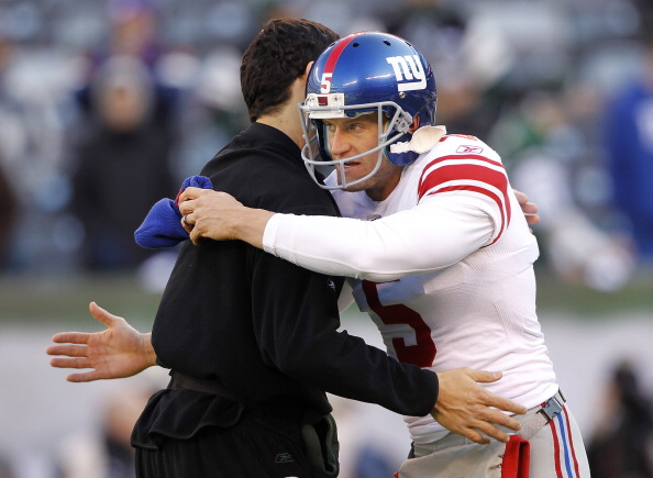 New York Giants v New York Jets